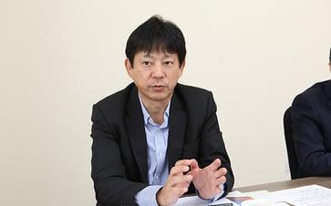 大庭安正副社長