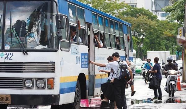 bus-thai