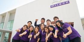 MILBON (THAILAND) CO., LTD. / 株式会社ミルボン